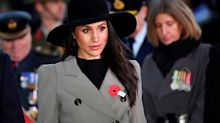 Meghan Markle Reportedly Thinks Her Dad Is Emotionally Blackmailing Her