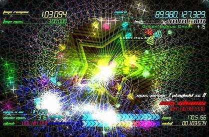 TGS hands-on: Every Extend Extra Extreme