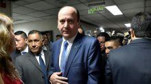Congresso do Equador destitui procurador-geral por vazamento de áudio