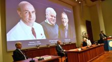Virus-hunting trio wins Nobel for Hepatitis C discovery