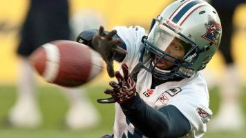 Former Montreal Alouettes receiver Tim Maypray dies at the age of 30