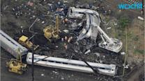 Live: Lawmakers Grill Amtrak and Safety Regulators Over Deadly Crash