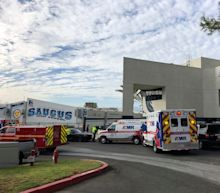Saugus High School shootings: What you need to know about Santa Clarita, California