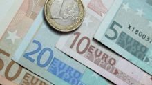 Euro soars to six-month high as currency is buoyed by strong data and hawkish comments