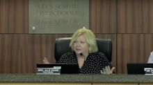 School board president apologizes for comparing blonde hair to racial injustice