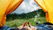Camping: Diese 10 Produkte dürfen beim Outdoor-Trip nicht fehlen