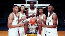 Could Fab Five feud be close to ending? Jalen Rose says he's in touch with Chris Webber