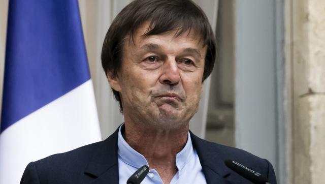 nicolas hulot accus de viol il retire sa plainte contre le magazine ebdo vid o. Black Bedroom Furniture Sets. Home Design Ideas