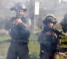 Palestinian killed in West Bank by Israeli gunfire: Palestinian medics
