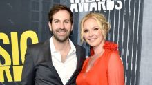 Katherine Heigl and Josh Kelley Celebrate 10th Wedding Anniversary by Recreating Nude Photo