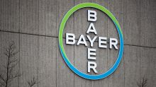 Bayer slides after losing cancer case