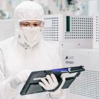 Lam Research Stock Clears Key Benchmark, Joins Elite Group As Chipmakers Boost Production
