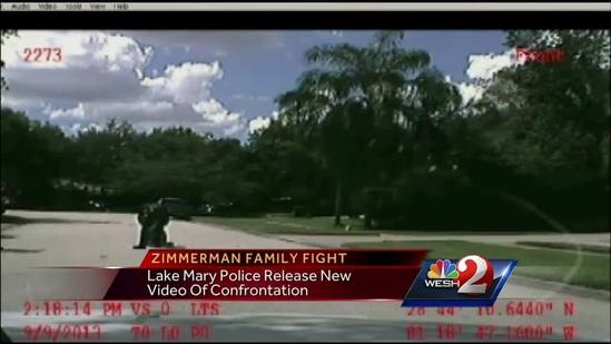 Zimmerman dispute: New photos show smashed iPad, hurt nose