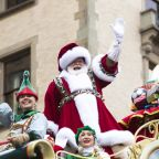 Macy's cancels in-person Santa visits for holiday season