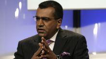 Martin Bashir still on the payroll at the BBC, director-general admits