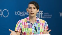Max Landis dropped by his management following rape and sexual assault claims