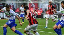 Medien: Infront sichert sich die internationalen TV-Übertragungsrechte der Serie A