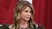 Lori Loughlin Didn't Believe She'd Face Prison Time, Expected a 'Slap on the Wrist,' Source Claims