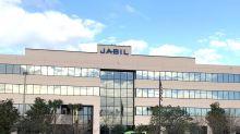 Jabil spent $53M in Q2 expenses related to coronavirus