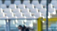 """Stadi, Lopalco: """"Giusta prudenza del Cts"""""""