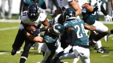 Why linebacker Alex Singleton's emergence is paying off for Eagles, community