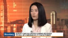 MGM China Favored, Morningstar's Tam Says
