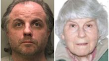 Songwriter jailed for killing mother, 86, and decapitating her with a sword
