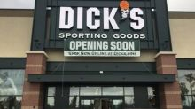 DICK'S Sporting Goods Announces Grand Opening of Four Stores in Four States -- including a new Off-price Store Concept -- and Further Expands Offerings in 14 Golf Galaxy Locations in May