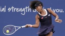 Naomi Osaka opts to play semi-final after Thursday postponement