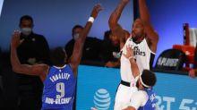 Basket - NBA - NBA : les Clippers prennent l'avantage,  Denver se relance