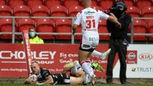 Hull FC hang on for victory against Wakefield but play-offs look out of reach