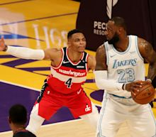 Sources: Before Russell Westbrook trade, LeBron James discussed DeMar DeRozan joining Lakers