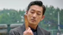 Ha Jung-woo denies illegal use of Propofol