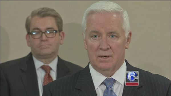 Poll: 23% believe Corbett deserves reelection