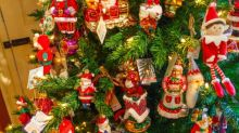 Build a Christmas Tree with Top-Ranked Stocks