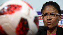 Mónica Vergara, la mujer que cautiva al fútbol mexicano