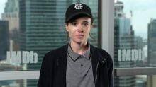 "La star de ""Juno"" Elliot Page annonce sa transition de genre"