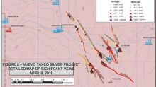 Pantera Silver Announces Commencement of Exploration on the Nuevo Taxco Silver Project, Mexico