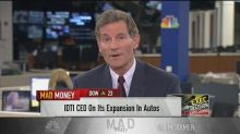 Semiconductor CEO: We're making cost-efficient chips for ...