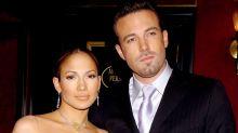 Ben Affleck Says Ex Jennifer Lopez 'Should Have Been Nominated' at 2020 Oscars for Hustlers