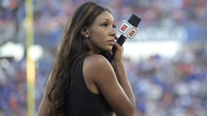 Hateful message sent to family of ESPN's Taylor