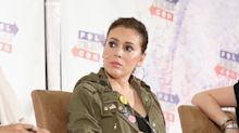 Alyssa Milano asked to disavow Linda Sarsour of Women's March because of Sharia. Here's her response.