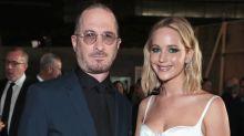 Jennifer Lawrence Presents Ex Darren Aronofsky With an Award at BAM Gala: Pics!