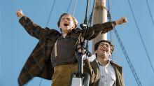 Leonardo DiCaprio se negaba a pronunciar la frase más clásica de Titanic