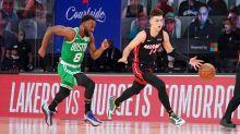 Herro leads Miami into 3-1 series lead over Celtics