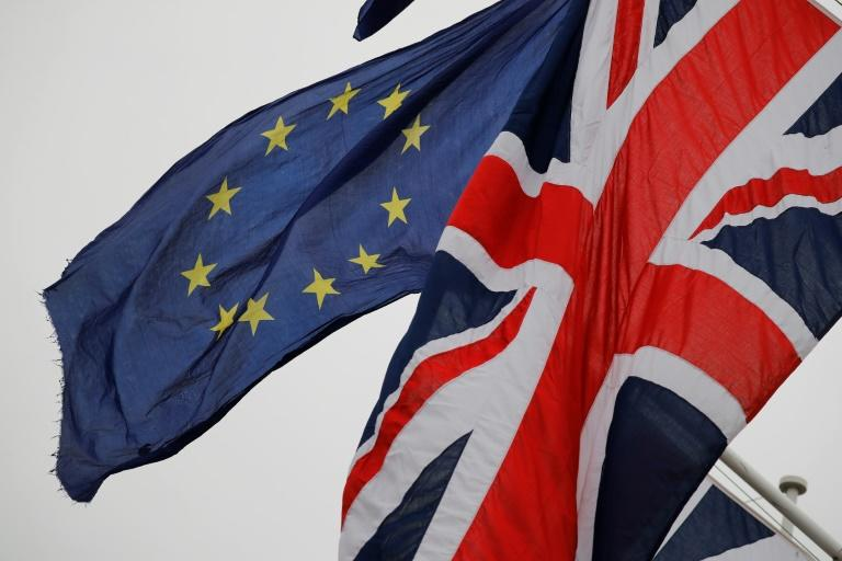The planned divorce between the EU and Britain has moved a step closer to ending in acrimony