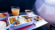 AirAsia opens a restaurant serving plane food