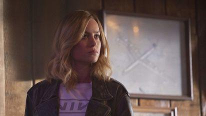 Por declarações feministas de Brie Larson, homens prometem boicotar 'Capitã Marvel'