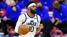 Mike Conley finally gets first All-Star nod, replaces Devin Booker to become third Jazz All-Star