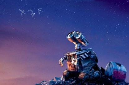 HD Wall-E now rentable on the XBVM